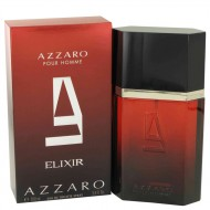 Azzaro Elixir by Azzaro - Eau De Toilette Spray 100 ml f. herra