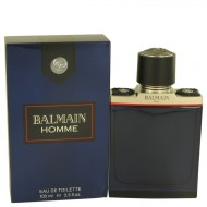 Balmain Homme by Balmain - Eau De Toilette Spray 100 ml f. herra