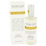 Demeter by Demeter - Banana Flambee Cologne Spray 120 ml f. dömur