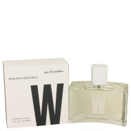 Banana Republic W by Banana Republic - Eau De Parfum Spray 125 ml f. dömur