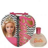 Barbie Metalic Heart by Mattel - Eau De Toilette Spray 100 ml f. dömur