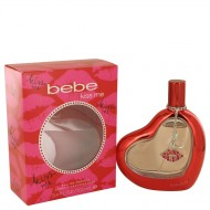 Bebe Kiss ME by Bebe - Eau De Parfum Spray 100 ml f. dömur