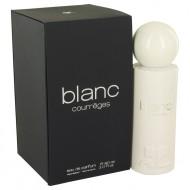 Blanc De Courreges by Courreges - Eau De Parfum Spray (New Packaging) 90 ml f. dömur