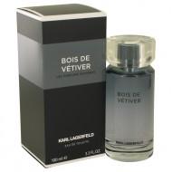 Bois De Vetiver by Karl Lagerfeld - Eau De Toilette Spray 100 ml f. herra