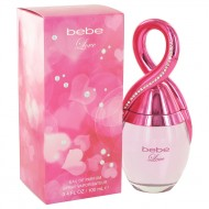 Bebe Love by Bebe - Eau De Parfum Spray 100 ml f. dömur
