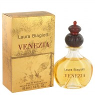 Venezia by Laura Biagiotti - Eau De Parfum Spray 50 ml f. dömur