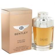 Bentley Intense by Bentley - Eau De Parfum Spray 100 ml f. herra