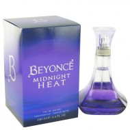 Beyonce Midnight Heat by Beyonce - Eau De Parfum Spray 100 ml f. dömur