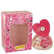 Barbie Fashion Girl by Mattel - Eau De Toilette Spray 50 ml f. dömur