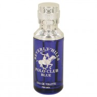 Beverly Hills Polo Club Blue by Beverly Fragrances - Eau De Toilette Spray 30 ml f. herra