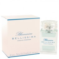 Blumarine Bellissima Acqua Di Primavera by Blumarine Parfums - Eau De Toilette Spray 100 ml f. dömur