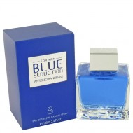 Blue Seduction by Antonio Banderas - Eau De Toilette Spray 100 ml f. herra