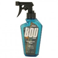 Bod Man American Blue by Parfums De Coeur - Body Spray 240 ml f. herra
