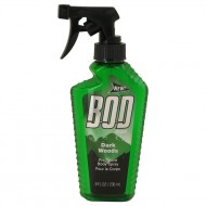 Bod Man Dark Woods by Parfums De Coeur - Body Spray 240 ml f. herra