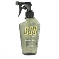 Bod Man Lights Out by Parfums De Coeur - Body Spray 240 ml f. herra