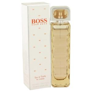 Boss Orange by Hugo Boss - Eau De Toilette Spray 75 ml f. domur