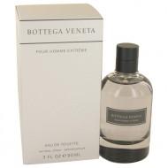 Bottega Veneta Pour Homme Extreme by Bottega Veneta - Eau De Toilette Spray 90 ml f. herra