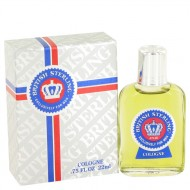BRITISH STERLING by Dana - Cologne 22 ml f. herra
