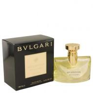 Bvlgari Splendida Iris D'or by Bvlgari - Eau De Parfum Spray 100 ml f. dömur