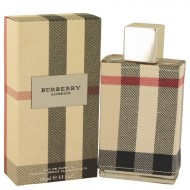 Burberry London (New) by Burberry - Eau De Parfum Spray 100 ml f. dömur