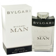 Bvlgari Man by Bvlgari - Eau De Toilette Spray 100 ml f. herra