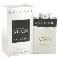 Bvlgari Man Extreme by Bvlgari - Eau De Toilette Spray 100 ml f. herra