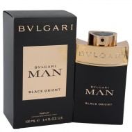 Bvlgari Man Black Orient by Bvlgari - Eau De Parfum Spray 100 ml f. herra