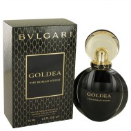 Bvlgari Goldea The Roman Night by Bvlgari - Eau De Parfum Spray 75 ml f. dömur