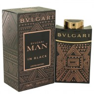Bvlgari Man in Black Essence by Bvlgari - Eau De Parfum Spray 100 ml f. herra