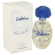 Cabotine Eau Vivide by Parfums Gres - Eau De Toilette Spray 100 ml f. dömur