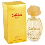 Cabotine Gold by Parfums Gres - Eau De Toilette Spray 100 ml f. dömur
