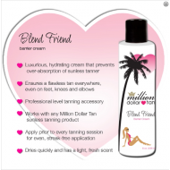 Blend Friend Cream 236 ml.