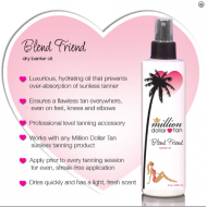 Blend Friend Oil 236 ml.