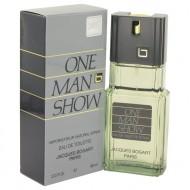 ONE MAN SHOW by Jacques Bogart - Eau De Toilette Spray 100 ml f. herra