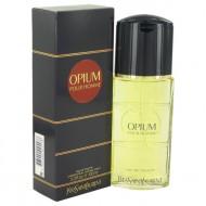 OPIUM by Yves Saint Laurent - Eau De Toilette Spray 100 ml f. herra