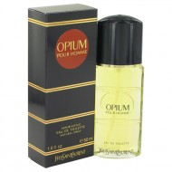 OPIUM by Yves Saint Laurent - Eau De Toilette Spray 50 ml f. herra