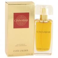 CINNABAR by Estee Lauder - Eau De Parfum Spray (New Packaging) 50 ml f. dömur