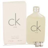 CK ONE by Calvin Klein - Eau De Toilette Pour/Spray (Unisex) 50 ml f. dömur