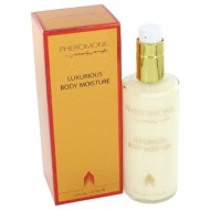 PHEROMONE by Marilyn Miglin - Luxurious Body Moisture Lotion 177 ml f. dömur
