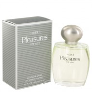 PLEASURES by Estee Lauder - Cologne Spray 100 ml f. herra