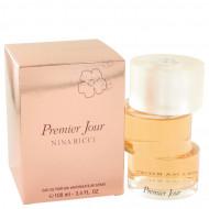 Premier Jour by Nina Ricci - Eau De Parfum Spray 100 ml f. dömur