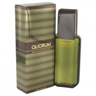 QUORUM by Antonio Puig - Eau De Toilette Spray 100 ml f. herra