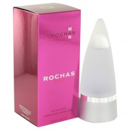 Rochas Man by Rochas - Eau De Toilette Spray 50 ml f. herra
