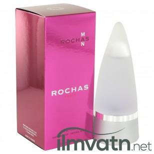 Rochas Man by Rochas - Eau De Toilette Spray 50 ml f. herra