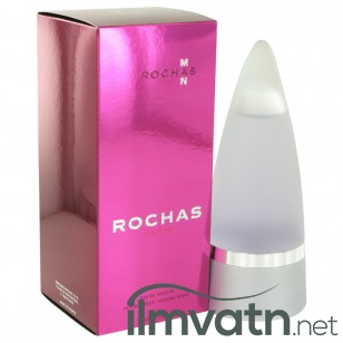 Rochas Man by Rochas - Eau De Toilette Spray 100 ml d. herra