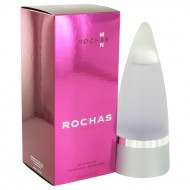 Rochas Man by Rochas - Eau De Toilette Spray 100 ml f. herra
