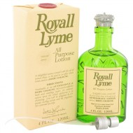 ROYALL LYME by Royall Fragrances - All Purpose Lotion / Cologne 120 ml f. herra