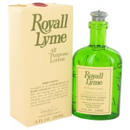 ROYALL LYME by Royall Fragrances - All Purpose Lotion / Cologne 240 ml f. herra