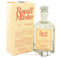 ROYALL MUSKE by Royall Fragrances - All Purpose Lotion / Cologne 120 ml f. herra