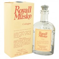 ROYALL MUSKE by Royall Fragrances - All Purpose Lotion / Cologne 240 ml f. herra